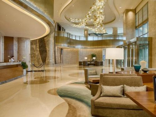 酒店套房家具设计都需遵循哪些原则你知道么?