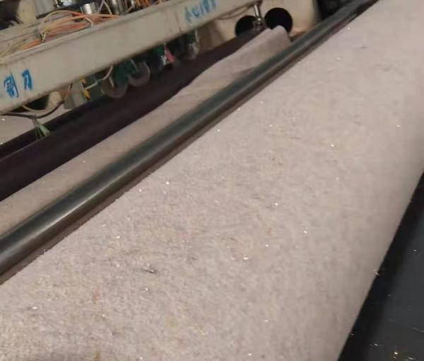 河南防尘土工布告诉你它的使用年限有多少时间
