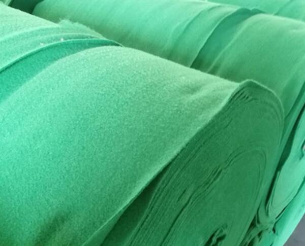 本文带你了解防尘土工布的作用是什么?