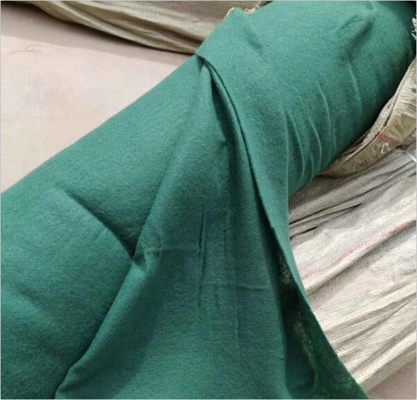 防尘土工布的正确使用方法是什么?