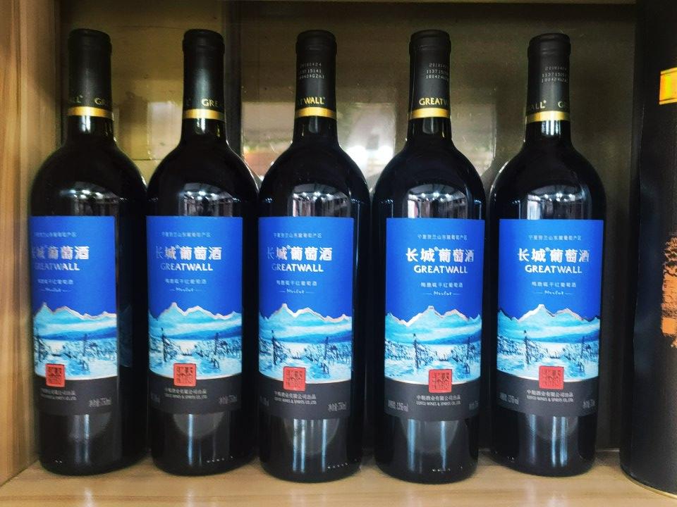 郑州洋酒回收价格