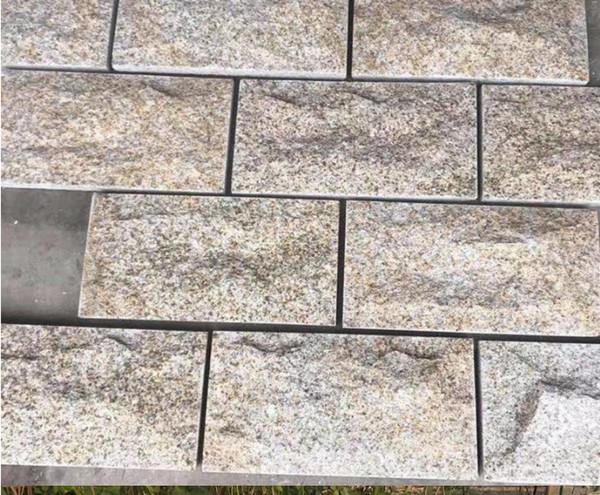 河南黄锈石板材批发价格