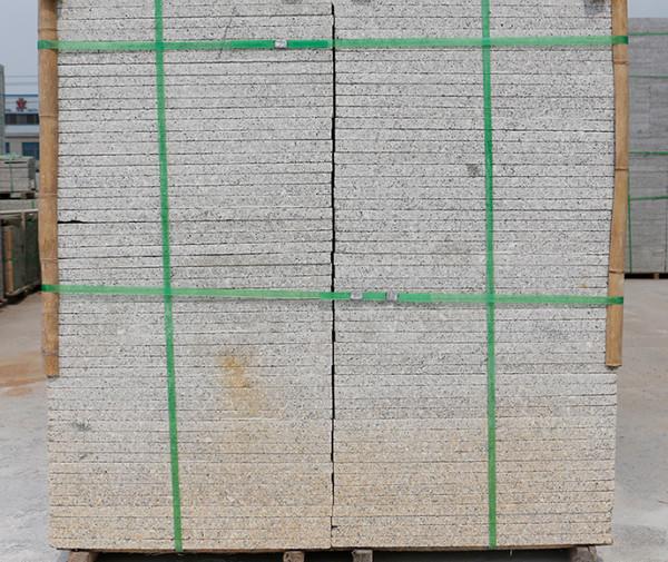 河南芝麻白板材