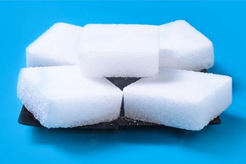 02专业技术,过硬的干冰质量