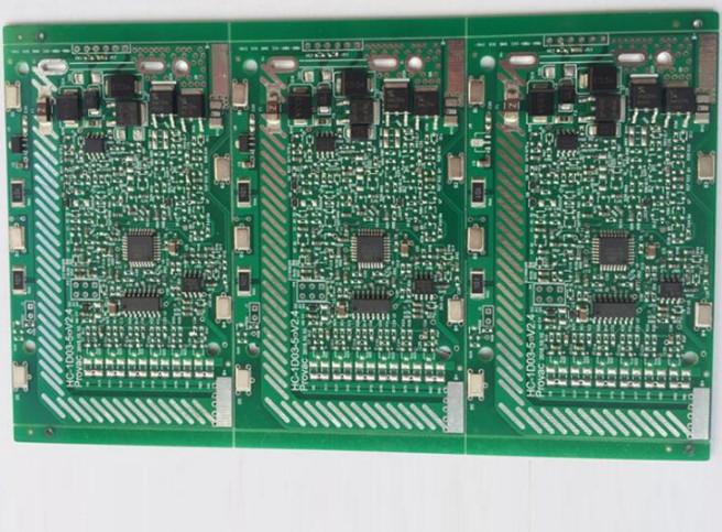 电路板之间常见的连接方式,点击收藏起来吧