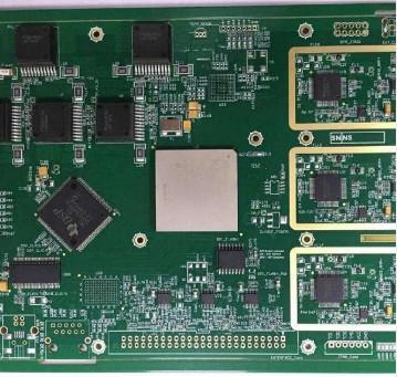 河南电路板代工厂告诉您关于PCB电路板维修的方面的知识点