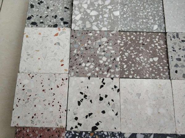 河南水磨石打磨技巧和铺设水磨石地砖的优势有哪些?