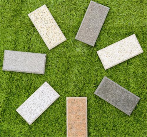 仿石材岗岩PC砖施工质量如何进行提高?