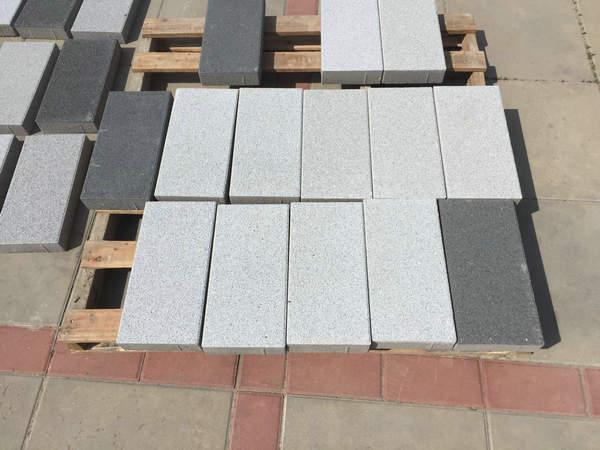 河南仿石材pc砖厂家分析导致pc砖损坏的六大原因。