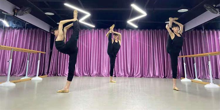 郑州舞蹈艺考培训学校怎么挑选?教您几招