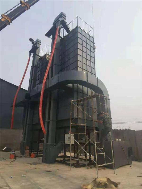 河南粮食烘干机厂