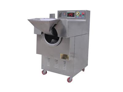 河南电磁炒货机生产