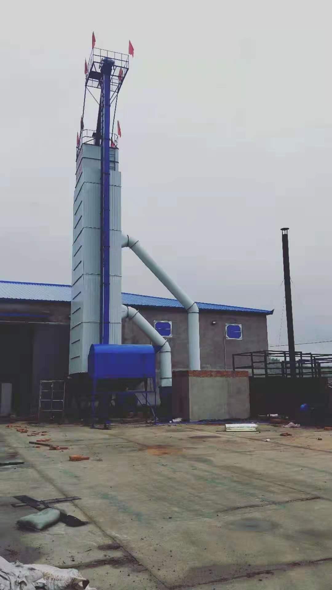 粮食烘干机厂