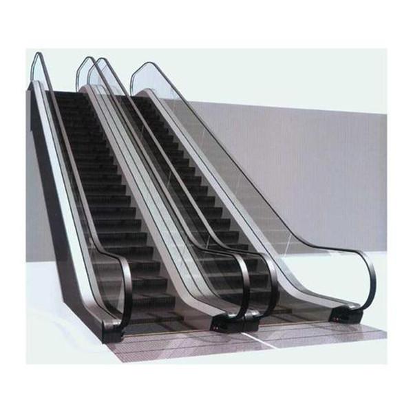 为了使用的更加长久,自动扶梯的维护工作必不可少