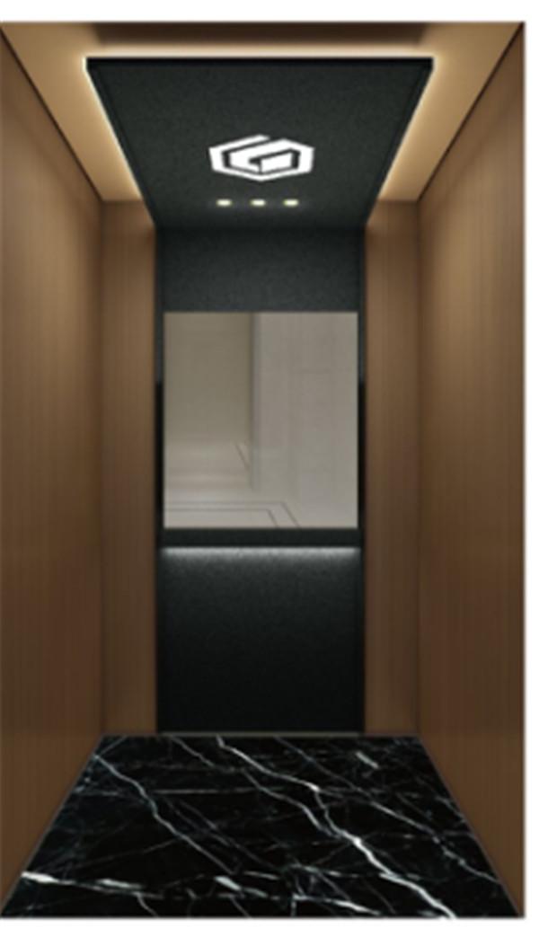 河南乘客电梯