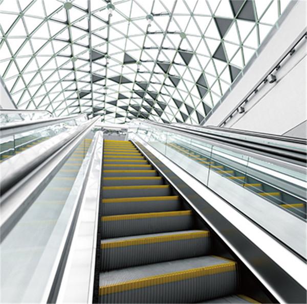 本篇文章为您揭晓河南自动扶梯的工作原理