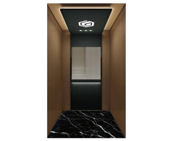按照传动形式河南乘客电梯分类有哪些呢
