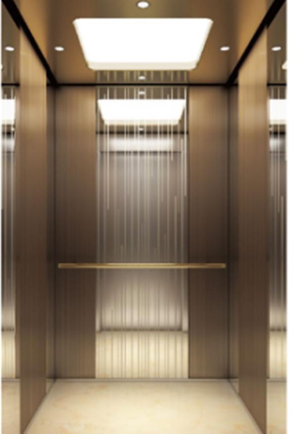 河南乘客电梯和普通电梯有什么区别?