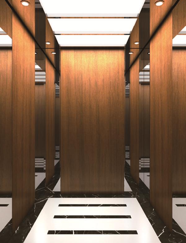 除了河南乘客电梯,你还知道电梯有哪些分类呢?