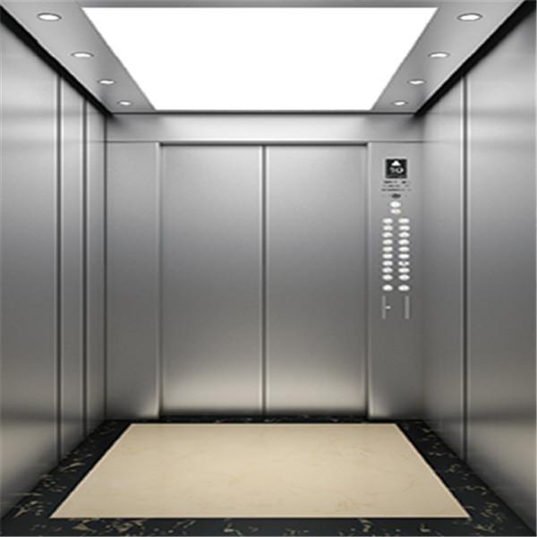 医用电梯案例