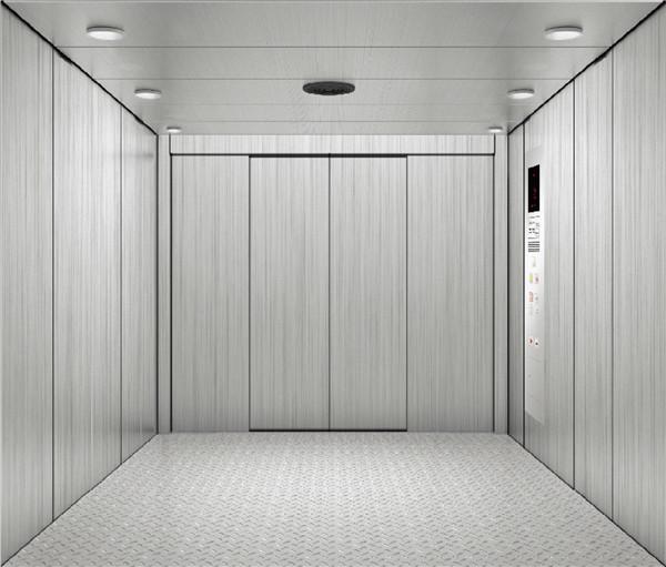 河南载货电梯