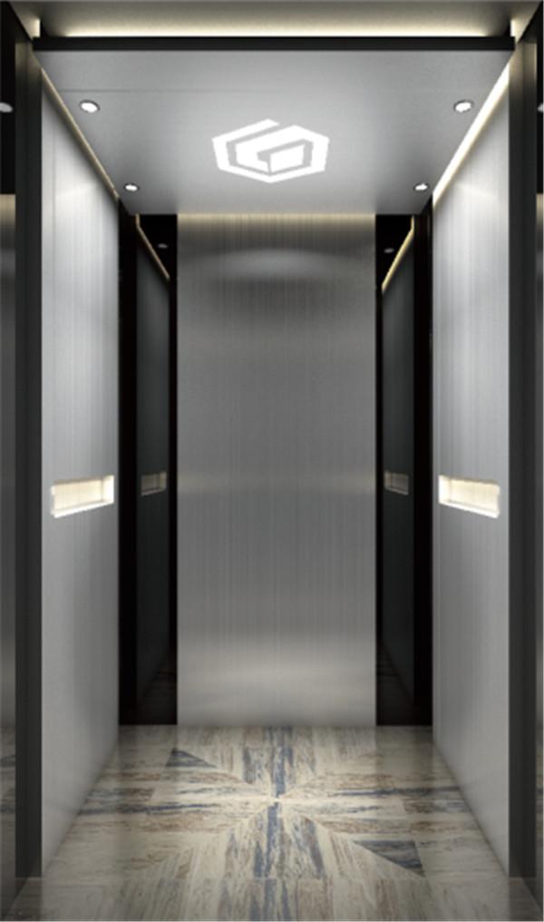 乘客电梯案例