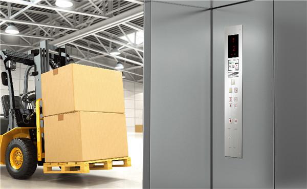 载货电梯案例