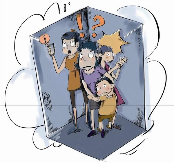 河南乘客电梯日常使用过程中的疑难问题回答(二)。