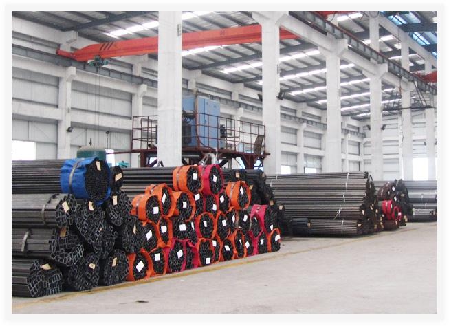 河南省众诚钢铁有限公司