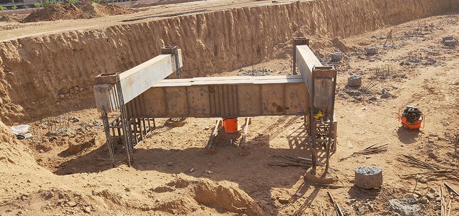 兰州基础工程检测之地基工程检测项目分析