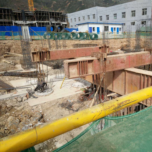 兰州钢结构工程检测