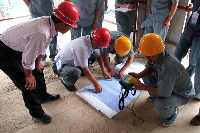 建筑工程检测项目