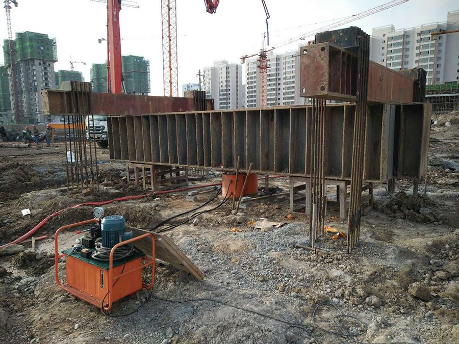 地基基础工程检测