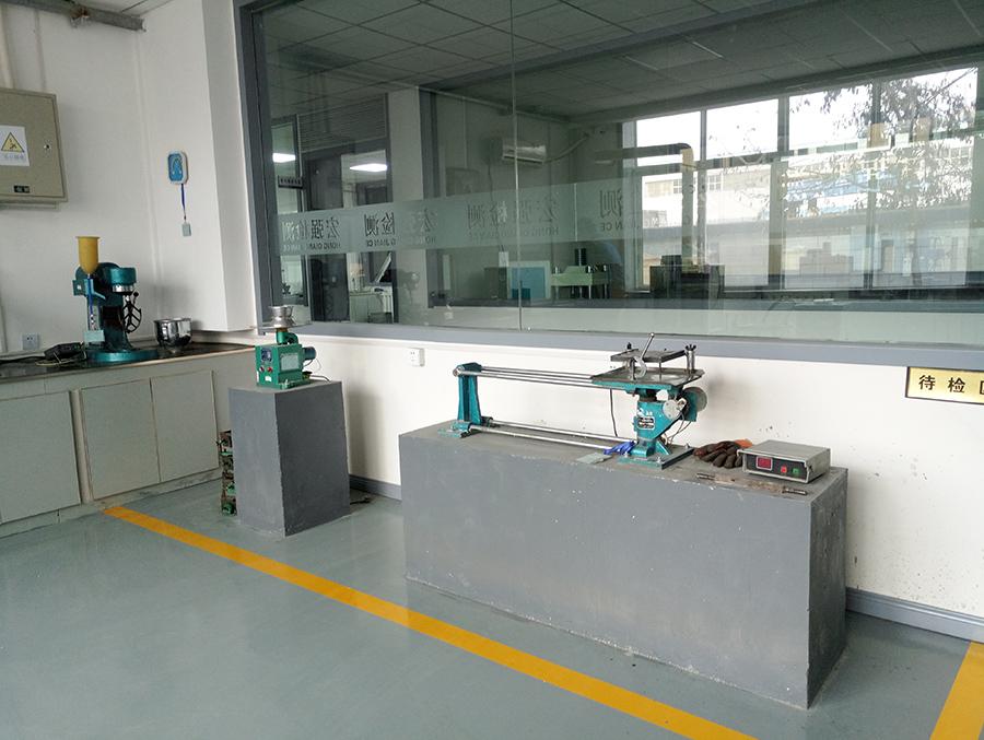 水泥试验室