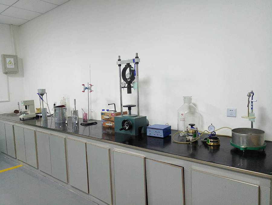 土工试验室