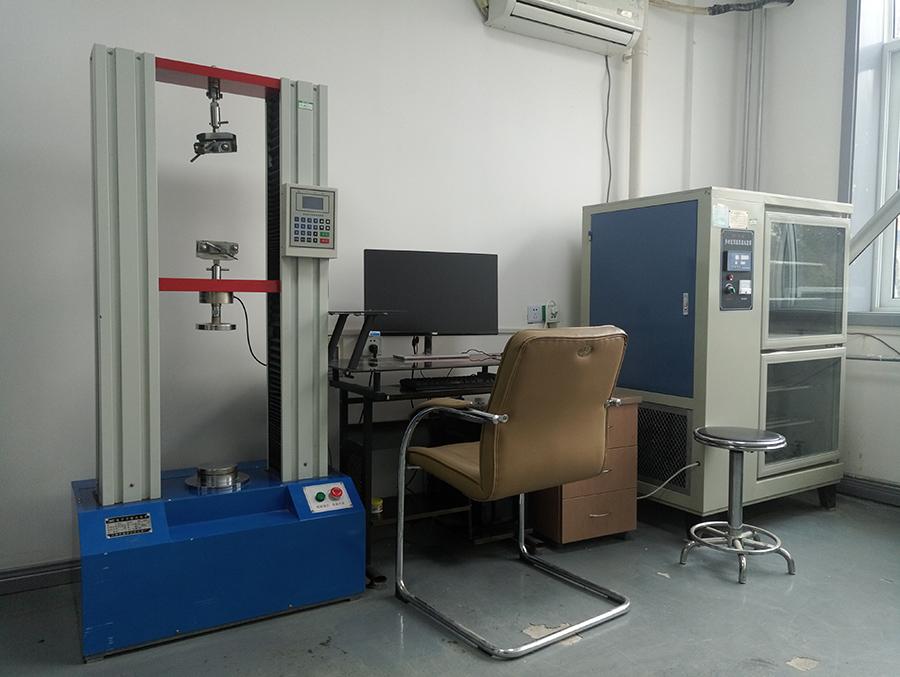 防水材料试验室