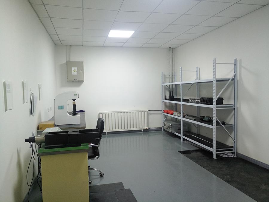 力学试验室