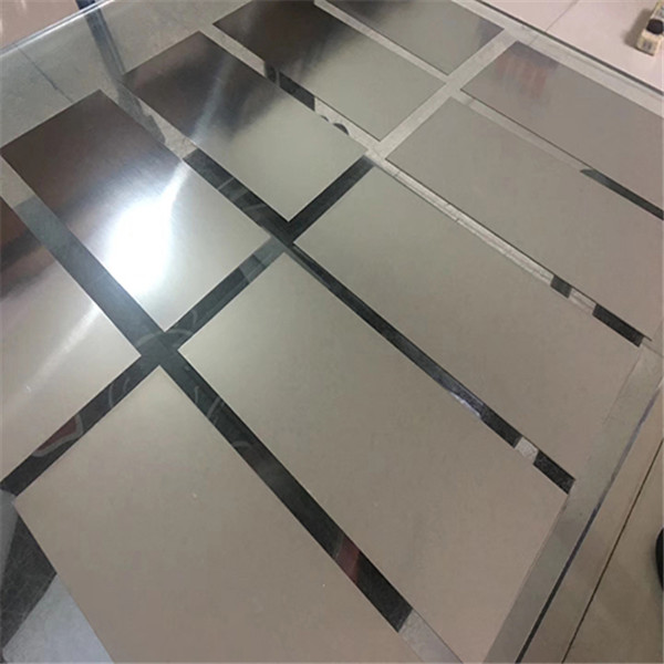 广东钛合金薄板生产