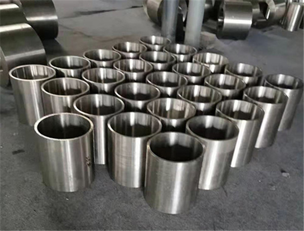 广东锻件生产