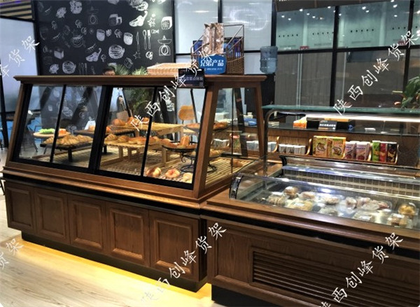 四川面包柜定制
