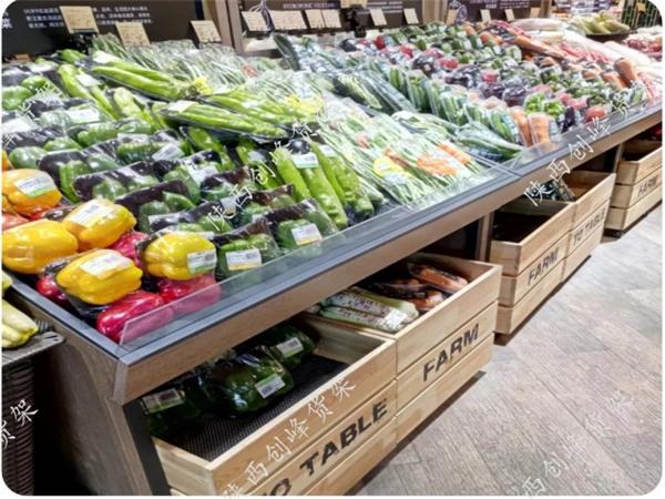 四川水果蔬菜货架厂家