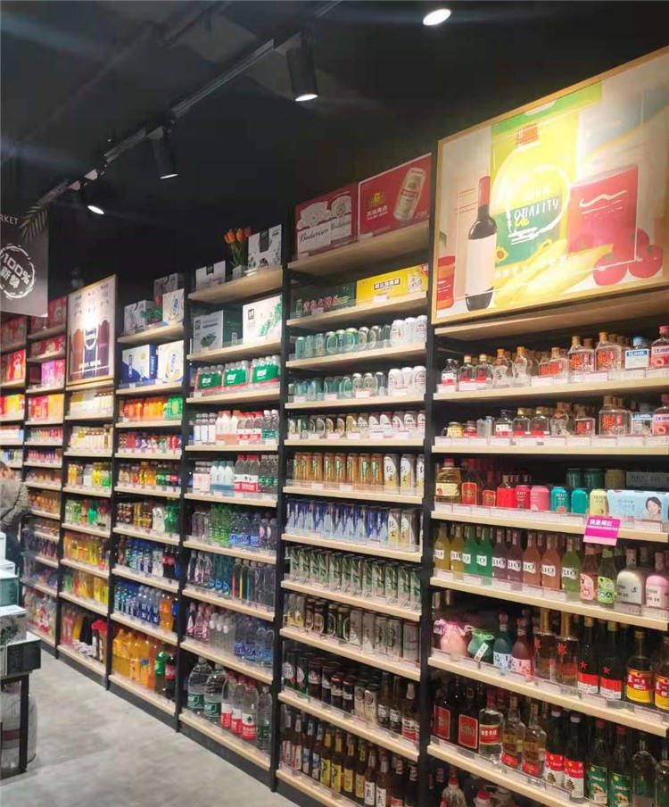 使用四川超市货架有什么技巧呢