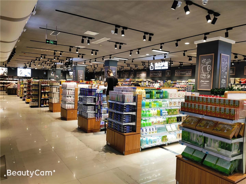 四川超市货架