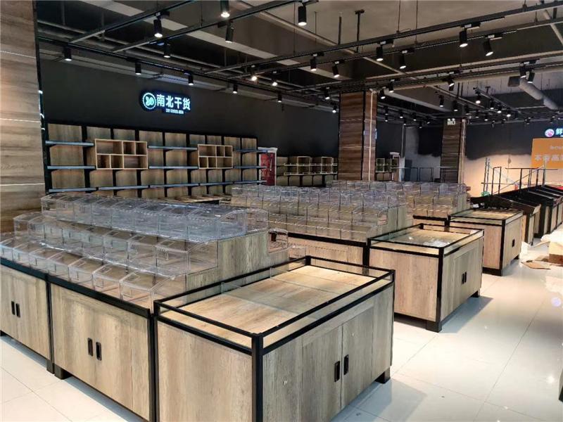 四川塑钢木货架厂