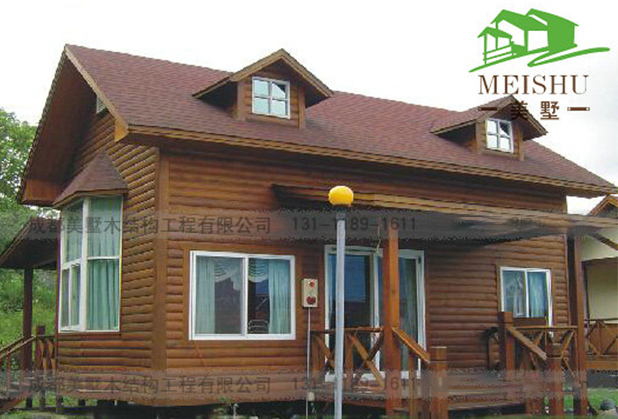 MS木屋057(一居室)