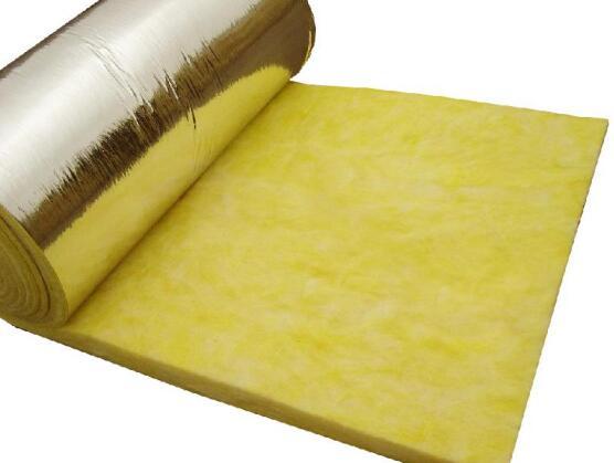 陕西岩棉厂家告诉你玻璃棉的优缺点,快来看看吧