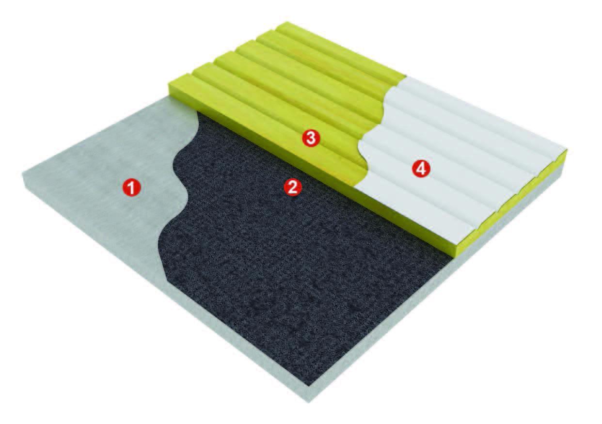 陕西顶板、天花板保温构造批发