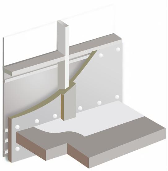 幕墙系统防火保温2