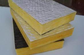 宝鸡金海燕幕墙玻璃棉保温系统