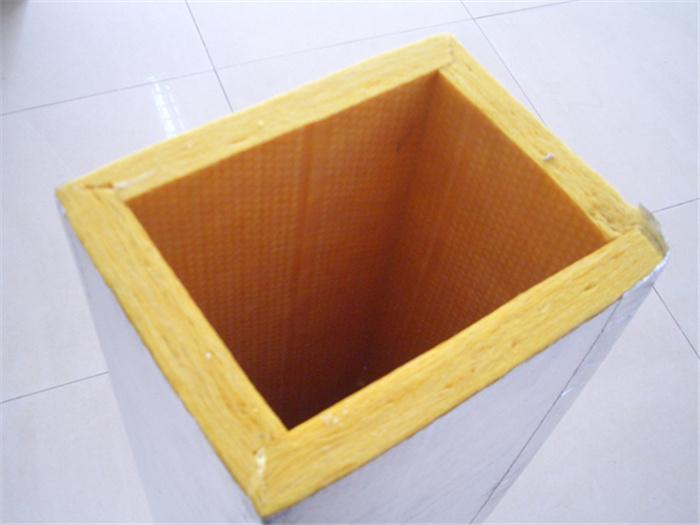宝鸡金海燕供热通风及空调系统用玻璃棉制品